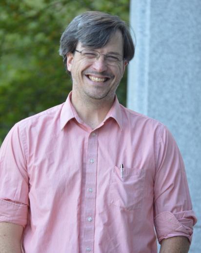Charles Midgett
