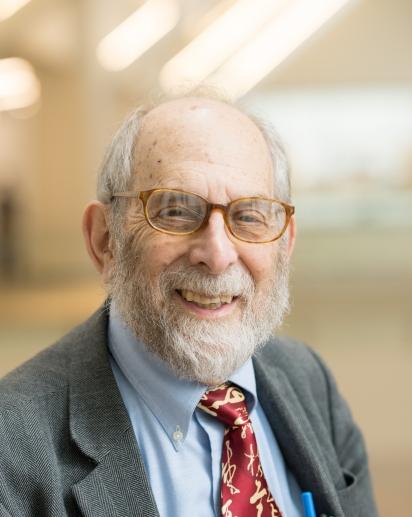 Harold Swartz Headshot